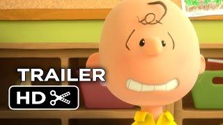 The Peanuts (2015) Trailer – Animated Movie HD