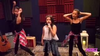"Sophia Grace - ""Girl In The Mirror"" (Exclusive Perez Hilton Performance)"