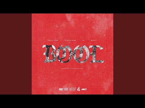 BOOL (feat. Trippie Redd, Mozzy, YG)