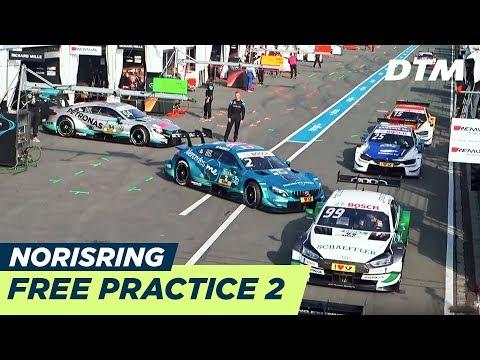 Free Practice 2