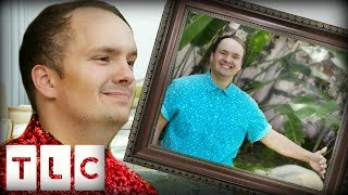 Man Marries Imaginary Friend | My Strange Addiction | TylerRegan