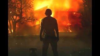 传奇杀手的房子被人烧了,一怒之下重出江湖,黑帮大佬发布天价悬赏令取他性命!