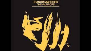 Stanton Warriors - Bodywork