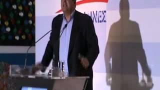 Ομιλία Π.Καμμένου στην Παιανία 10-6-2012