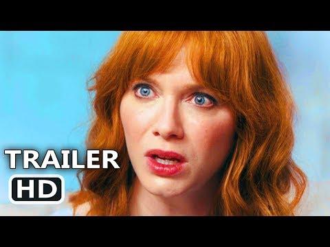 EGG Official Trailer (2019)