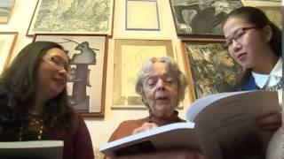 VTV: Tấm lòng bà giáo từ nước Nga
