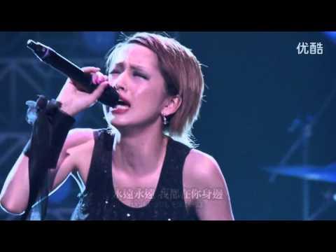 【韩宇森字幕男】中岛美嘉   雪之華(Concert Tour 2011)中日字幕 超清