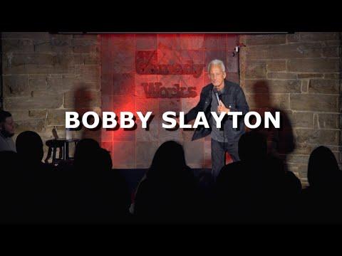 Bobby Slayton
