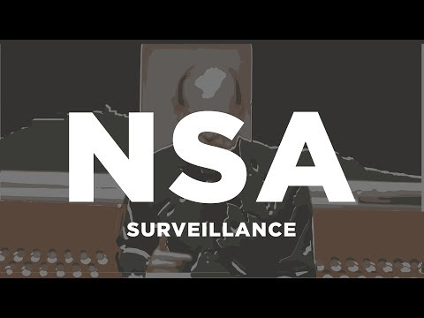 Bruce Schneier: NSA Surveillance and What To Do About It