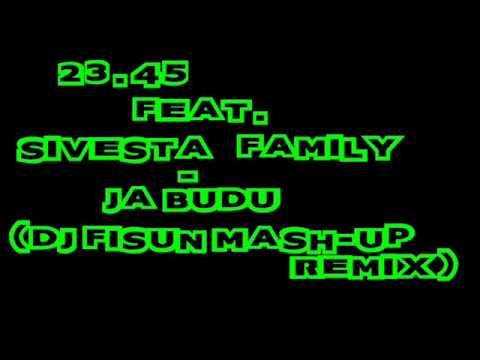 23.45 feat. 5Ivesta Family - Ya Budu (Dj Fisun Mash-Up Remix)