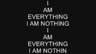 Mudvayne - Everything And Nothing (Lyrics)