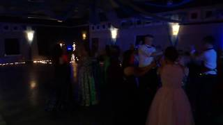 Wakefield High School Prom 2019 - Baby Shark Dance