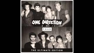 FOUR full album + 4 extra songs