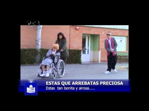 """FUNDACION SAN CEBRIAN """"España Directo"""""""