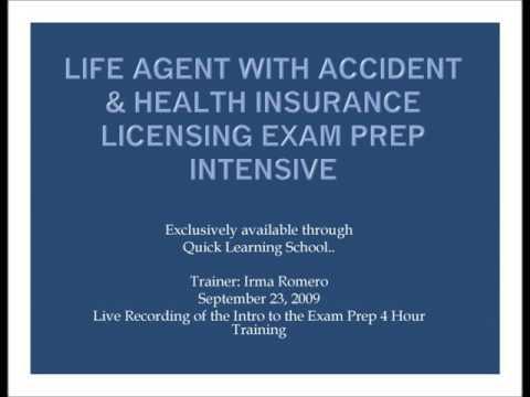 Exam Prep Intro audio