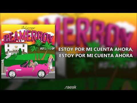 ☆ LiL PEEP ☆  - Beamerboy (Sub. Español)