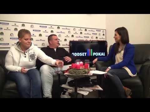 Talk mit Marco Heppner (Obmann BSA Ost) und Katja Danilowski (Schiedsrichterin SC Hamm 02) | ELBKICK.TV präsentiert von A. GLASMEYER