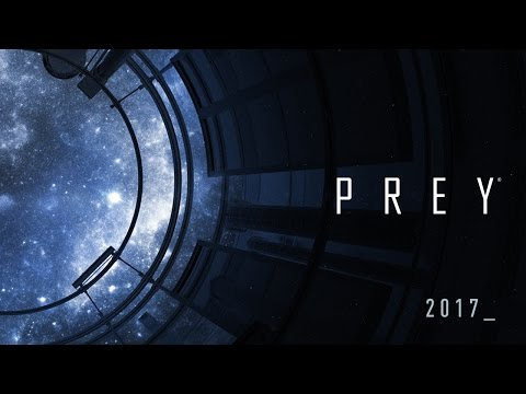 Prey - 8 minutes de gameplay - YouTube