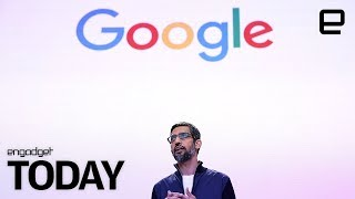 Google fined $5.04 billion for forcing apps onto Android phones | Engadget Today