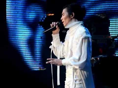 我不會愛 @ 2011蕭敬騰世界巡迴演唱會 - 香港站 2011/08/07