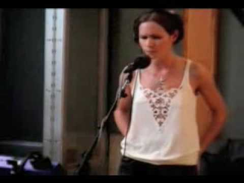 The Cardigans live interview and performance Los Angeles pt1