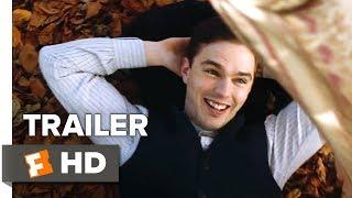 Tolkien 2019 Movie Trailer