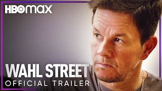 Wahl Street HBO Max Web Series