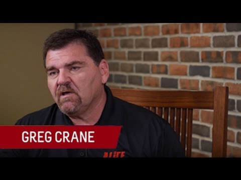 Jake Ryker Hero Award Video