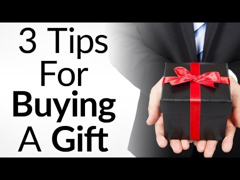 How to Pick The Best Small Gift