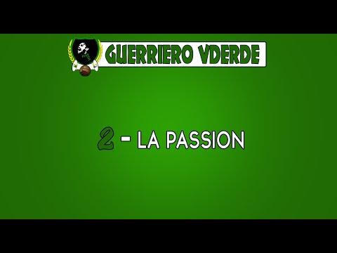 Baixar STAR BOYS 07-GUERRIERO VERDE- 2) LA PASSION
