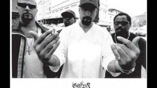 Cypress Hill - Looking Through The Eye Of A Pig
