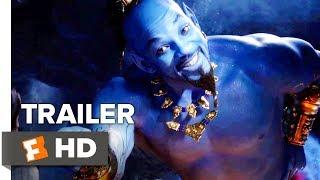 Aladdin Trailer #1 (2019) | Movieclips Trailers - YouTube