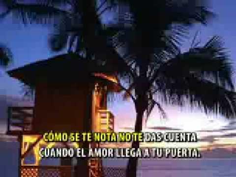 Orquesta Candela - Cuando Te Enamoras (KARAOKE 2)