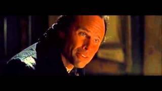 Hateful Eight - Funniest Scene  (Lincoln Letter)