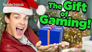 The WORST Game To Get For Christmas! (The Great Gift Exchange!)