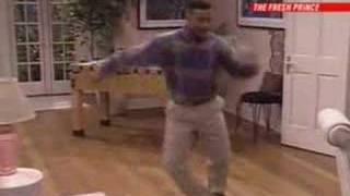 The Carlton Dance