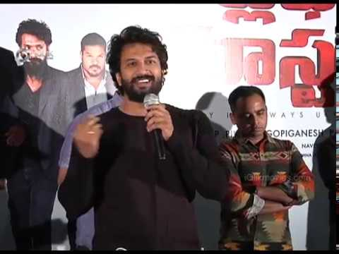 Bluff Master Movie Press Meet