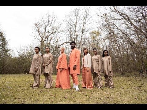Tobe Nwigwe   AGAINST THE GRAIN. ft. MADELINE EDWARDS (The Originals) #getTWISTEDsundays