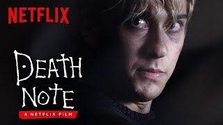 Death Note | Teaser [HD] | Netflix