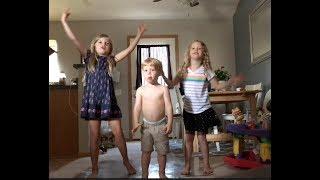 Living in Chaos | Kidz Bop version of Imagine Dragons song Thunder | Enjoy!