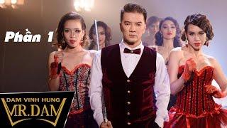 DIAMOND SHOW | Đàm Vĩnh Hưng Bảo Anh | Siêu show kỉ niệm 20 năm ca hát của Đàm Vĩnh Hưng | Phần 1