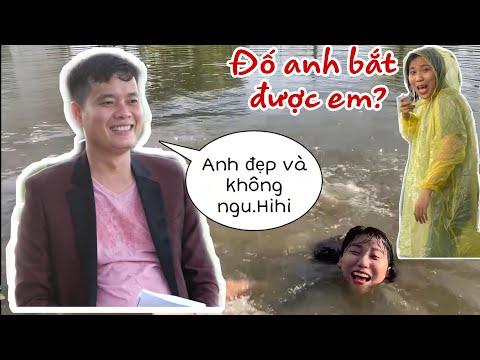 TRÍ KHÔN TA ĐÂY: Thánh nữ Trang Kimochi bị Khương Dừa biến thành thủy nữ sông Củ Chi.