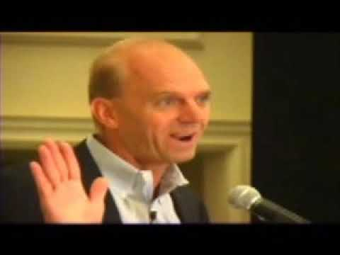 Rowdy Gaines: Olympic Gold Medal Swimmer, Broadcaster ...