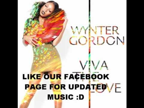 WYNTER GORDON VIVA THE LOVE NEW 2011!! DOWNLOAD LINK !!