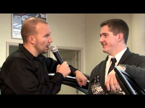 """Vector Marketing and BMW --- The """"moon and back"""" interview"""