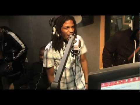 Logan Sama After Hours ft Bloodline 10th June 2012