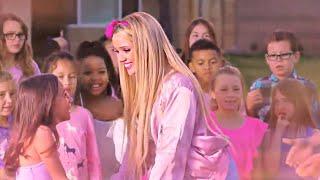 Barbie Girl Aqua Official Music Video  Tori V Rap Remake