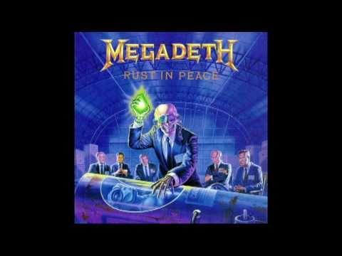 Tornado of Souls lyrics - Megadeth