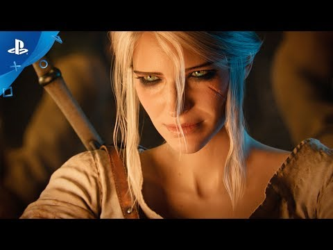 GWENT: The Witcher Card Game Trailer