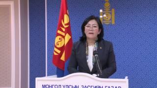 """""""Элэг бүтэн Монгол"""" хөтөлбөрийг баталлаа"""